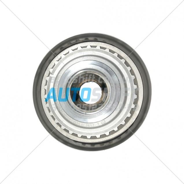 Барабан K1 в сборе АКПП 722.6 A1402721124 7mm 50T
