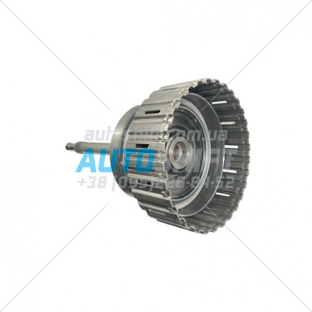 Барабан K2 АКПП 722.6 A2102700125 A2102700825 A2102701125 GR2021