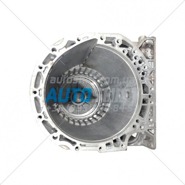 Основная часть корпуса АКПП 722.6 R1402712601 Б/У