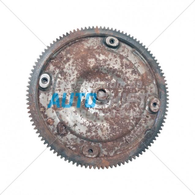 Гидротрансформатор АКПП A6GF1 Elantra 11 4510026100 Б/У