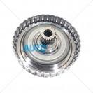 Корпус сцепления Overdrive АКПП A6GF1 Elantra 11 (2012) 4551426200 Б/У