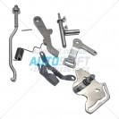 Парковочный механизм АКПП A6GF1 Elantra 11 (2012) 459403B020