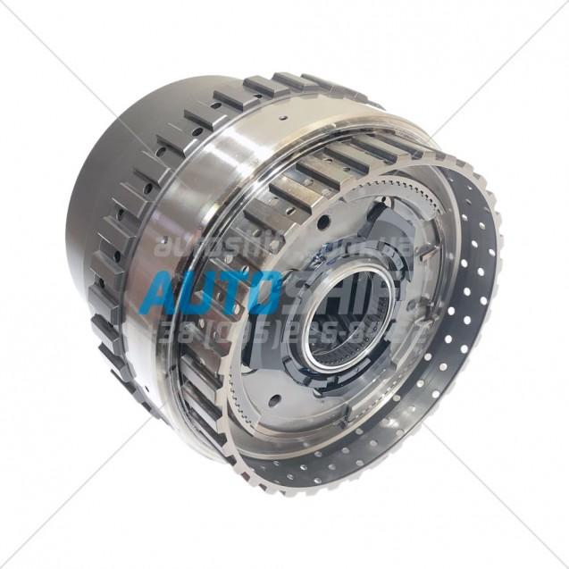 Планетарный редуктор в сборе АКПП A6GF1 Elantra 11 (2012) 4576026101 Б/У