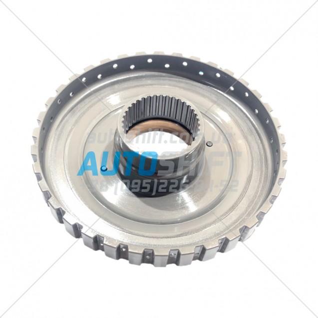 Ступица в сборе Underdrive АКПП A6GF1 Elantra 11 (2012) 4562026100 Б/У