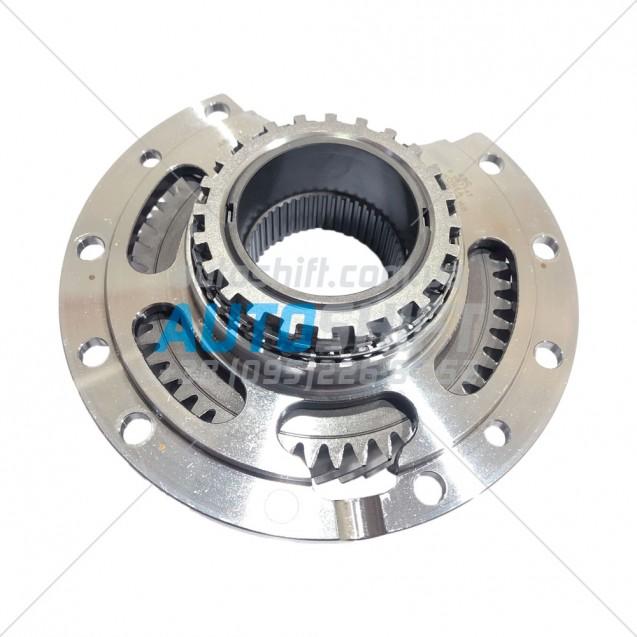 Ведущая шестерня АКПП A6GF1 Elantra 11 (2012) 4581126010 4586426000 Б/У