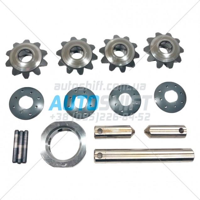 Комплект шестерен дифференциала АКПП A6LF1 A6LF2 A6LF3 09-up 458373B450