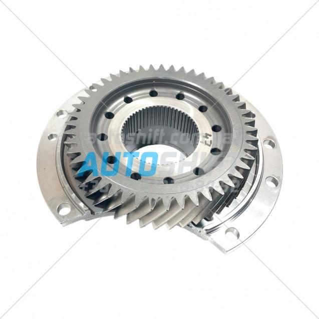 Суппорт и шестерня Transfer Drive АКПП A6LF1 A6LF2 A6LF3 09-up 458113B410 458643B400 Б/У