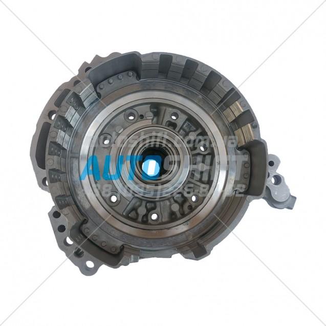 Ступица масляного насоса АКПП U660E Б/У