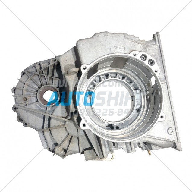 Центральный корпус АКПП ZF 4HP16 1063401052 Б/У
