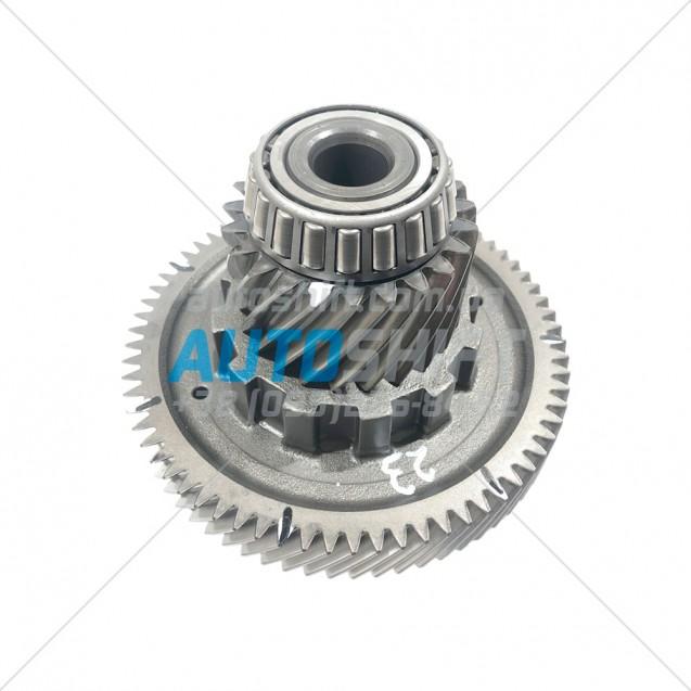 Промежуточная шестерня АКПП ZF 4HP16 04-up IDLRGR4HP1602