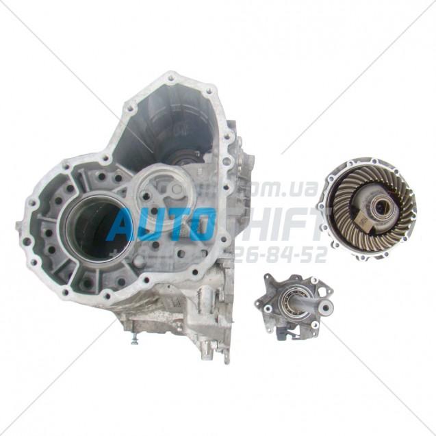 Корпус с главной парой АКПП ZF 5HP24A 1058401105 1058020012