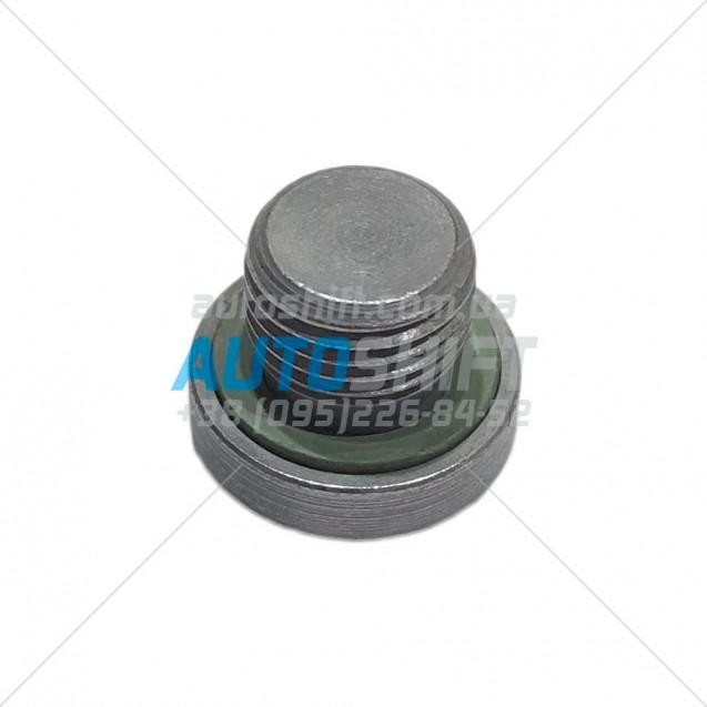Пробка M10 x 1 АКПП ZF 5HP 6HP 0501321921 018321377B 24117552351 LR007607