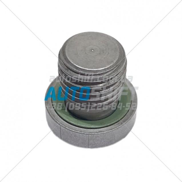 Пробка M12 x 1.5 АКПП ZF 5HP 6HP 0501214941 LR007608