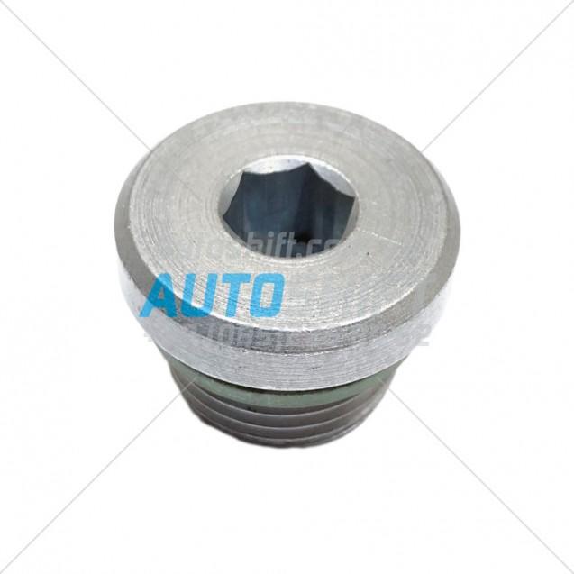 Пробка M18 x 1.5 АКПП ZF 5HP 6HP 0501321922 98639702601 LR007610