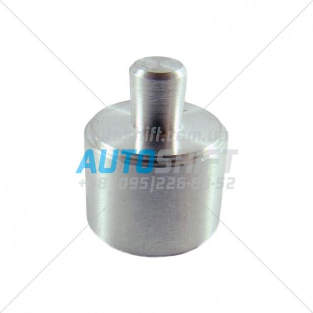 Заглушка гидроблока (в оригинальном размере) АКПП ZF 6HP19 6HP21 6HP26 6HP28 6HP32 6HP34 8HP45 8HP55 8HP70 ZFPLG02