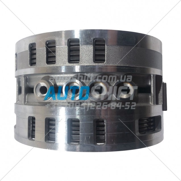 Двойной барабан C D для АКПП ZF 6HP19A 6HP19X 6HP21X 1071275022 Б/У