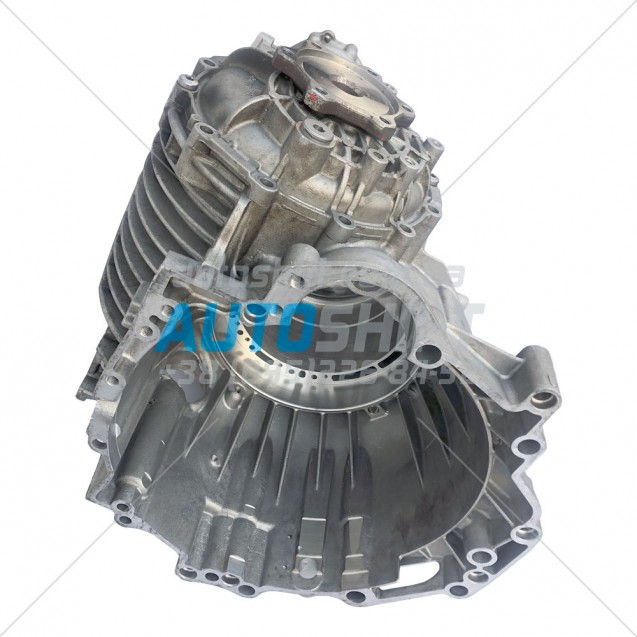 Корпус АКПП с главной парой ZF 6HP19A 1071040102 ККТ