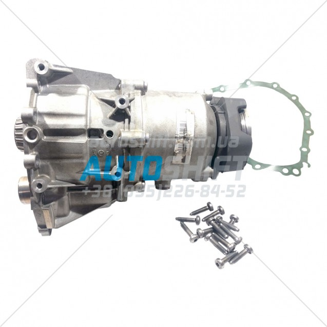 Раздатка АКПП ZF 6HP19A 1071136016
