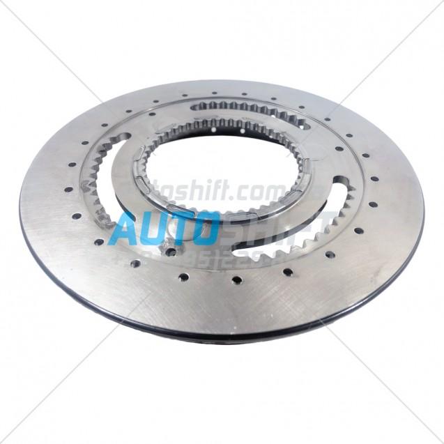 Балансировочный поршень барабана А АКПП ZF 6HP26
