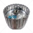 Вал входной с барабаном сцепления Е АКПП ZF 6HP26 1068171036 Б/У
