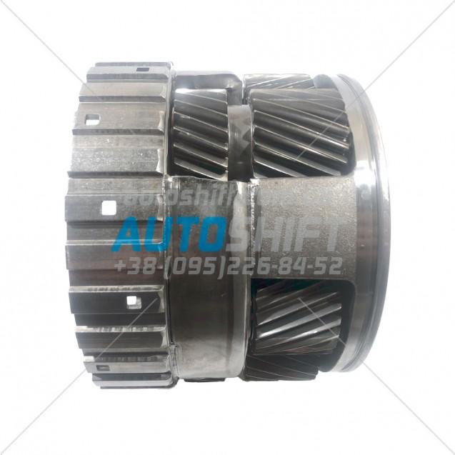 Задняя планетарная передача АКПП ZF 6HP26 6HP28 1068332060818 Б/У