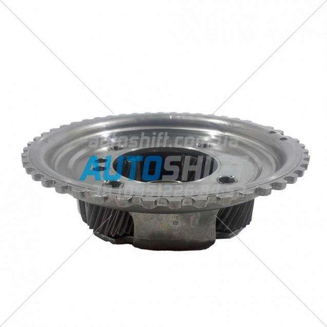 Планетарная передача №1 АКПП ZF 8HP70X Б/У