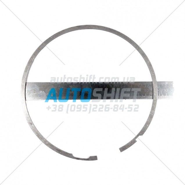 Стопорное кольцо (D = 198mm) АКПП ZF 8HP70X Б/У